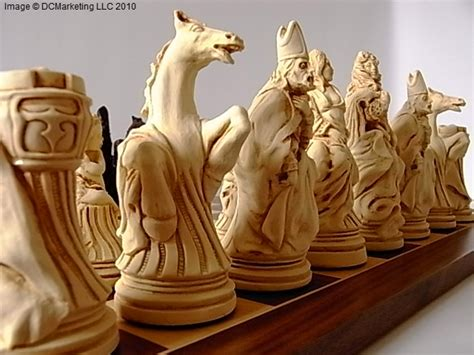beautiful chess sets remix culture limited fork theory perspectives