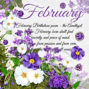 feb birthstone color february birthstone february gemstone monthly birthstones