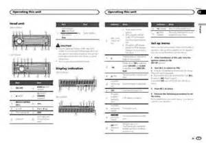 pioneer cd receiver wiring diagram pioneer free engine image for user manual