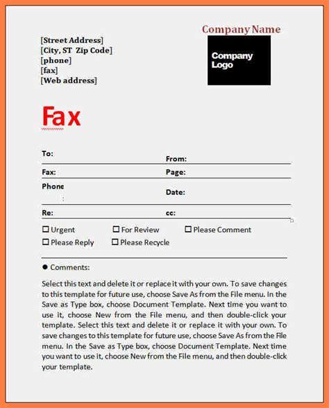 business letterhead template mac 10 company fax cover sheet company letterhead