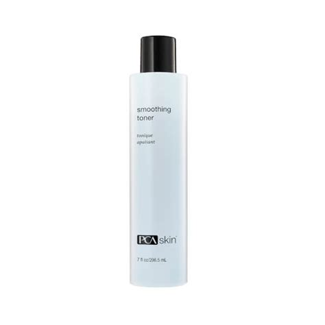 Pca Detox Gel Directions by Pca Skin Smoothing Toner Free Us Shipping Lookfantastic