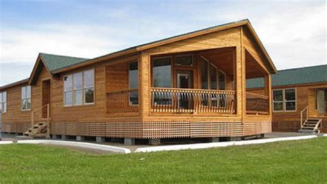 buy modular home buying a manufactured home