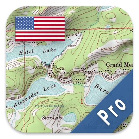 us topo maps pro us topo maps pro app for android