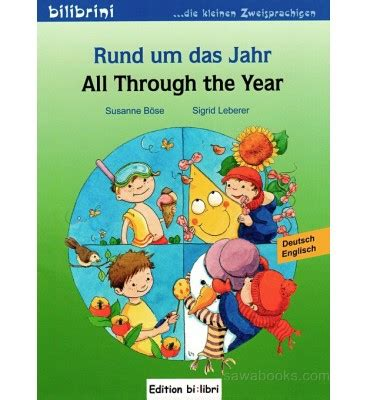 libro rund um das jahr all through the year rund um das jahr