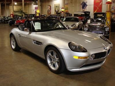 how to sell used cars 2002 bmw z8 security system sell used 2002 bmw z8 like new condition very low miles in costa mesa california united states