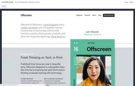 web layout full screen good web design best practices for modern designers noupe