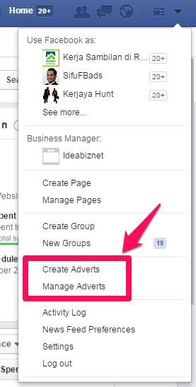 tutorial iklan instagram tutorial cara bina instagram ads menggunakan ads manager