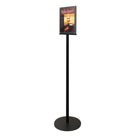 sign stands double sided sign display stand sign display stand floor
