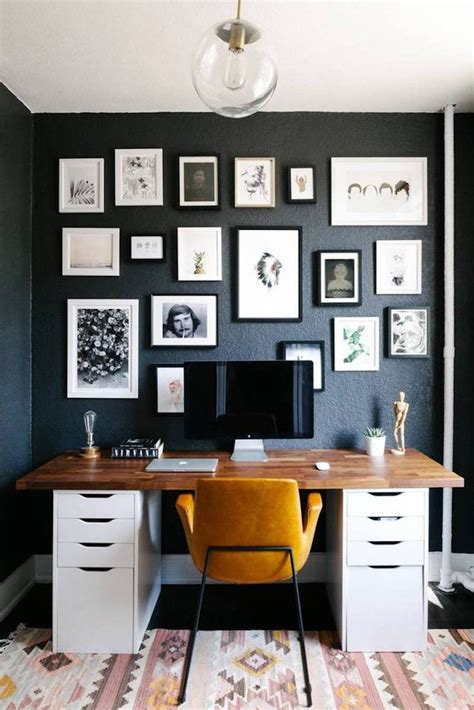 home office wall ideas 1000 ideas about work spaces on pinterest offices home