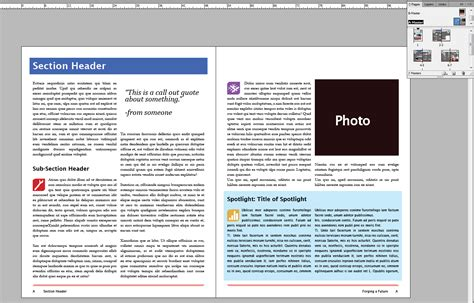 creating indesign master page how can i get indesign cs6 to stop re apply text from