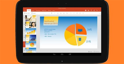 android office free microsoft office apps are now officially available on android tablets