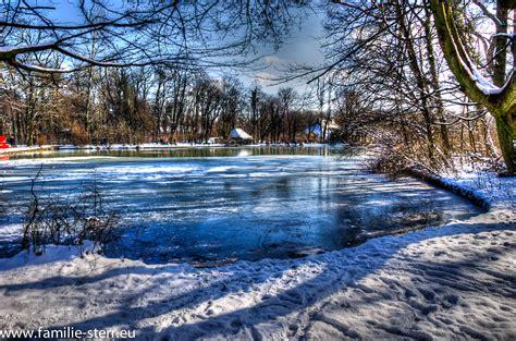 Englischer Garten München Im Winter by Hdr Spielereien Englischer Garten Im Winter Feb 2013