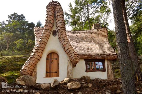 storybook architecture on the shores of vancouver island
