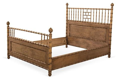 bamboo bed frames bamboo bed frame 28 images black bamboo bed frame