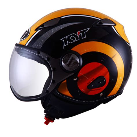 Helm Kyt Elsico Seri 2 Helm Kyt Elsico Seri 1 Pabrikhelm Jual Helm Murah