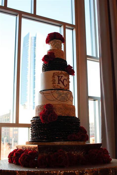 Wedding Cakes Oklahoma City by Glamorous Oklahoma City Wedding Kcfairytale Weddingmix