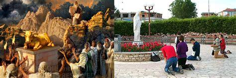 imagenes catolicas idolatria erro catastr 243 fico no entendimento da idolatria escola de