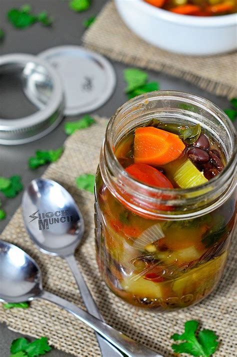 Liver Detox Vegetable Soup Recipe by Detox Cooker Vegetable Soup Recipe Masons