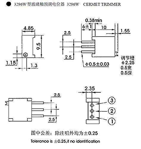 datasheet variable resistor variable resistor 20k datasheet 28 images 301 moved permanently pc fan by temperature ma30