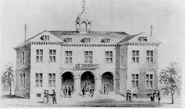 Former Fort George of New York - Slave Insurrection of ...