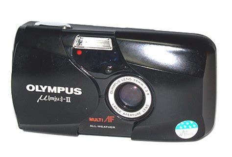 olympus mju the ultimate compact the olympus mju ii by illya