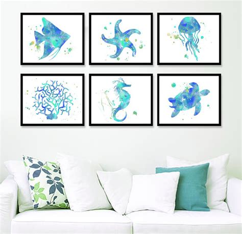 home decor art prints wall art designs coastal wall art nautical home decor