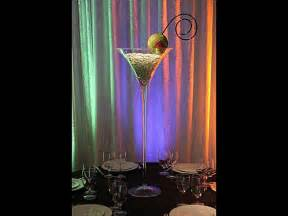 martini glass vase centerpiece weddingbee photo gallery