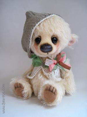 Handmade Teddy Bears - teddy artist bears and friends