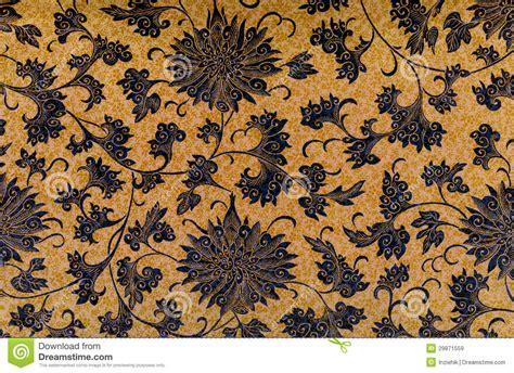 wallpaper batik vintage batik vintage floral background royalty free stock images
