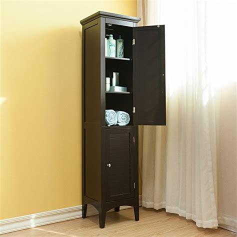 Tall Corner Linen Cabinet   Home Furniture Design