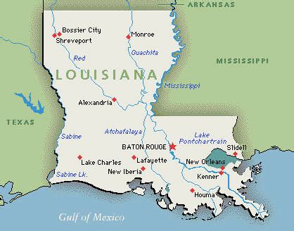 louisiana festival map image louisiana map jpg turtledove fandom powered by