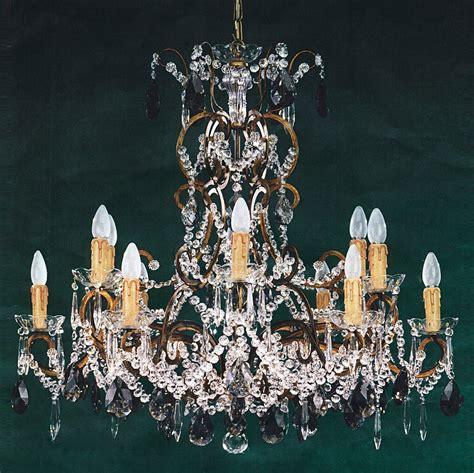 kronleuchter luxus luxus kronleuchter wohnlicht