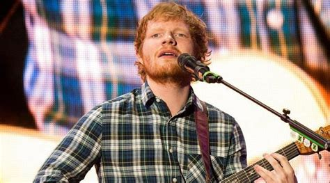 lagu ed sheeran paling banyak di streaming 2014 lagu ed sheeran quot shape of you quot patahkan rekor paling laris