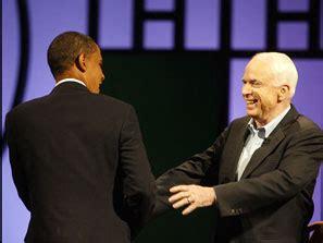 barack obama john mccain biography bush john iii biography