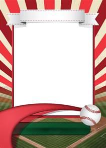 baseball card template mockup andrea s illustrations