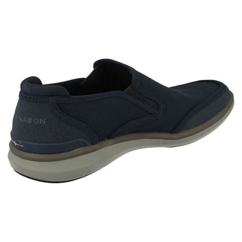 nason shoes mens nason for skechers leather slip on shoes
