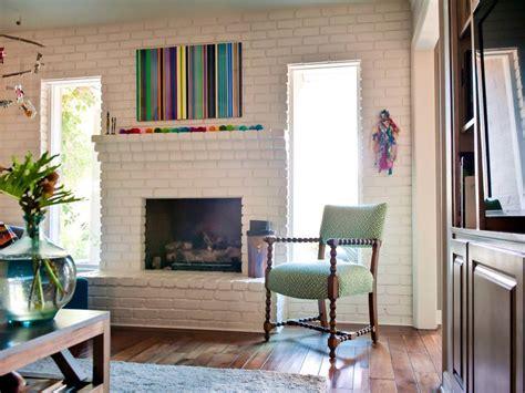 modern family living room 25 brick wall designs decor ideas for living room