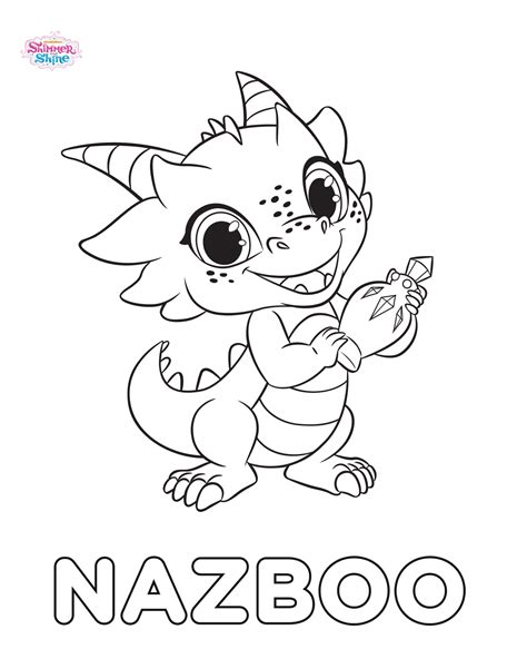 shimmer and shine coloring pages nick jr printable coloring pages nick jr shimmer and shine