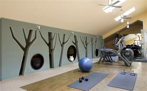 home gym studio design get your home fit with these 92 home gym design ideas