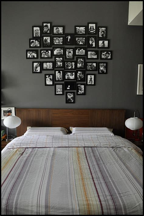 wall decorating ideas for bedrooms bedroom wall decoration ideas decoholic