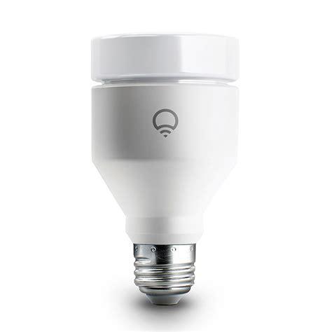wifi led light lifx smart led light wifi enabled smart lights with app