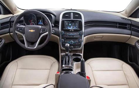 Chevy Malibu 2017 Interior by Prueba De Manejo Chevrolet Malibu H 237 Brido 2017