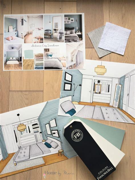 Style Scandinave Chambre by Finest Carole Et Sylvain Muont Demand De Les Conseiller