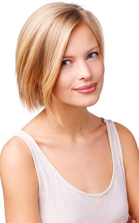 35 fool proof hairstyles for straight hair 35 good short haircut styles short hairstyles haircuts