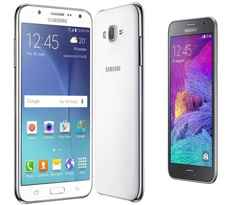 Samsung J7 Galaxy Samsung Galaxy J7 Sm J700f Price Review Specifications