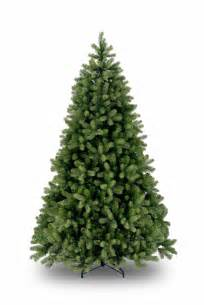 7ft bayberry spruce feel real artificial christmas tree