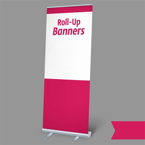 how to use roll up banners in your business and special
