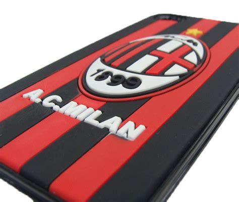 Ac Milan Iphone 5 5s flot iphone 5 5s se fodbold cover med ac milan kun 99