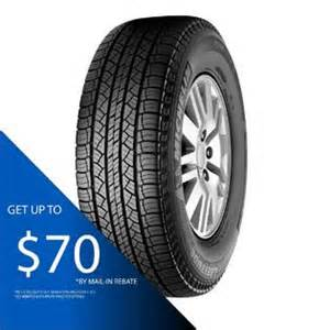 Suv Tires P245 65r17 Michelin P245 65r17 Tire Leading Suv Performance From Sears
