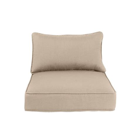 Lounge Chair Replacement by Brown Greystone Replacement Outdoor Lounge Chair